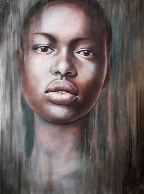 Angelique, A History of Sudan