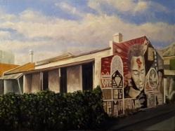 Woodstock Art-House
