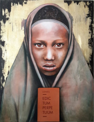 People of the Book - Eternal Law (Edictum Perpetuum)