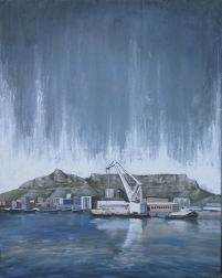 the-crane-at-cape-town-harbour-oil-on-canvas-60x76