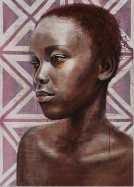 Ndabele Child
